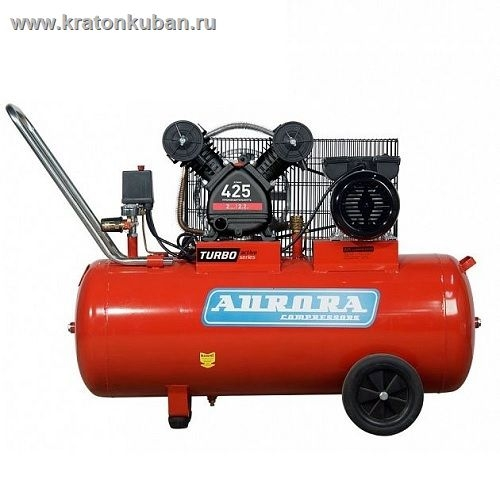 Компрессор Aurora CYCLON-100 TURBO