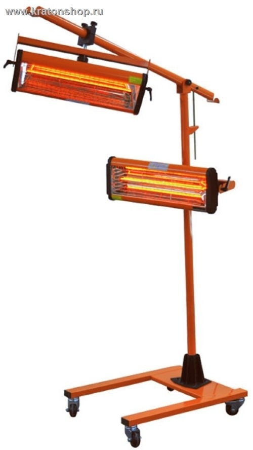 Лампа Wiederkraft Wdk-l5 - фото 9